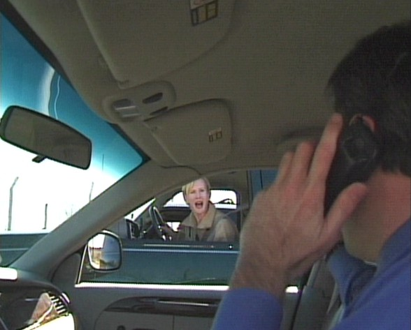 modern driving hazards
