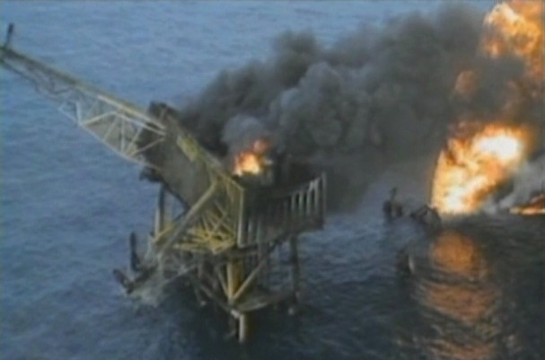 piper alpha case studies