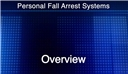 Overview Safety Training Video on Fall Arrest Systems