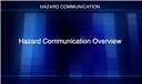 Overview Safety Training Video on HAZCOM
